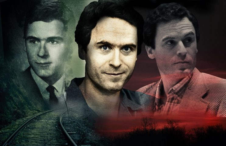 Ted Bundy featured image