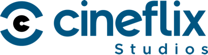 cineflix studio logo
