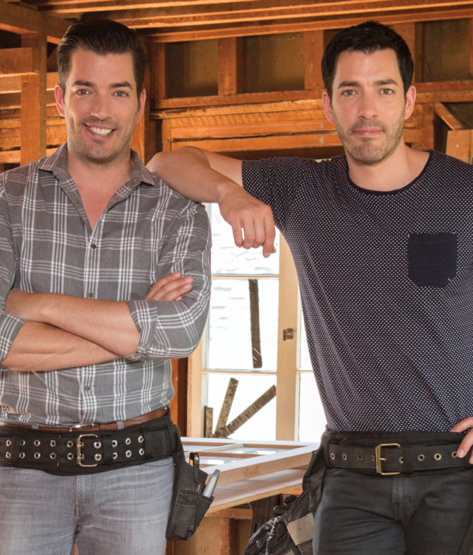 Property Brothers Forever Home Cineflix Rights