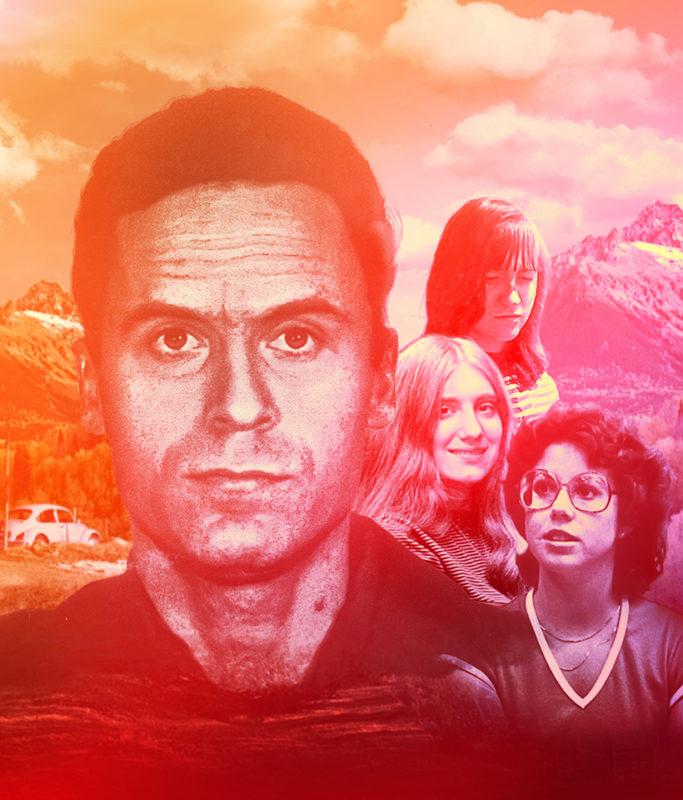 Ted Bundy The Survivors_Cineflix Rights