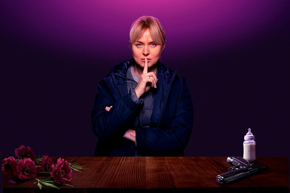 An Ordinary Woman_Season 2_Cineflix Rights_Russian Drama
