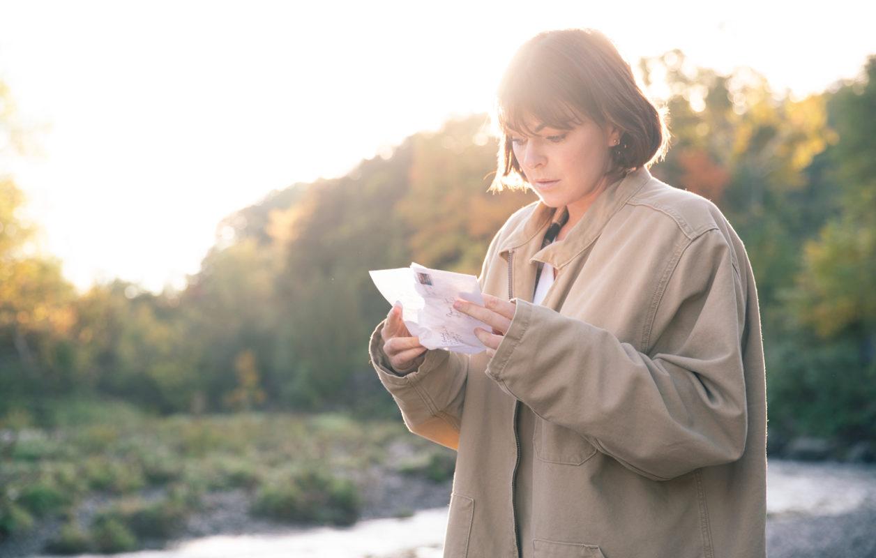 Coroner Season 3 Serinda Swan Jenny Cooper