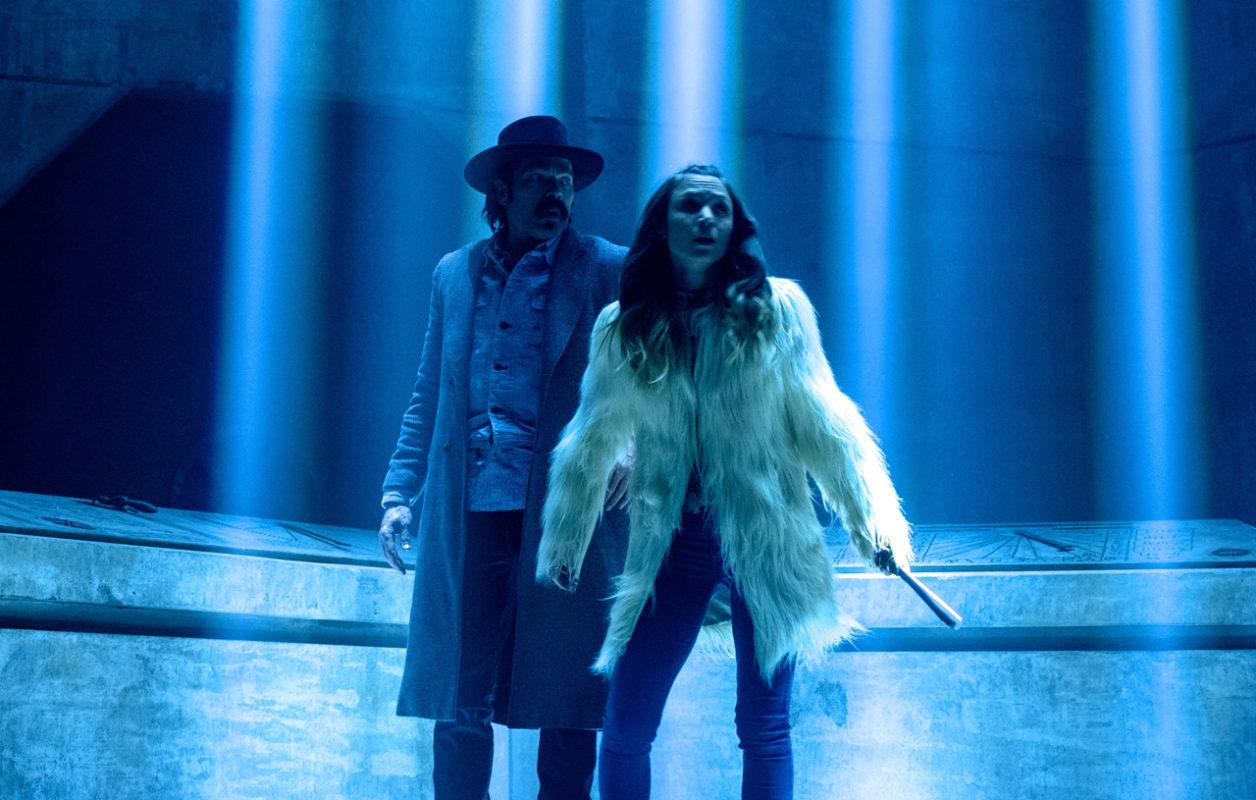 Wynonna Earp Season 4 Cineflix Studios