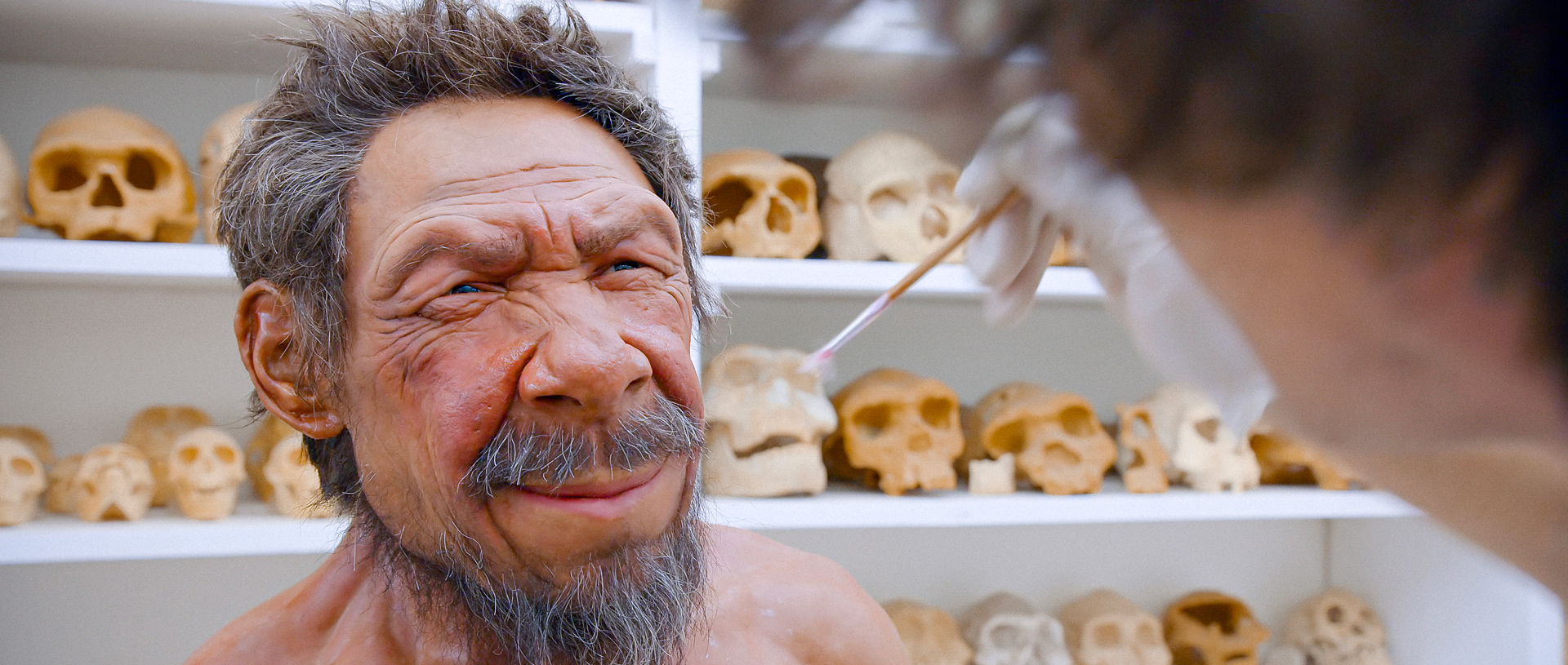 Who Was The Real Neanderthal