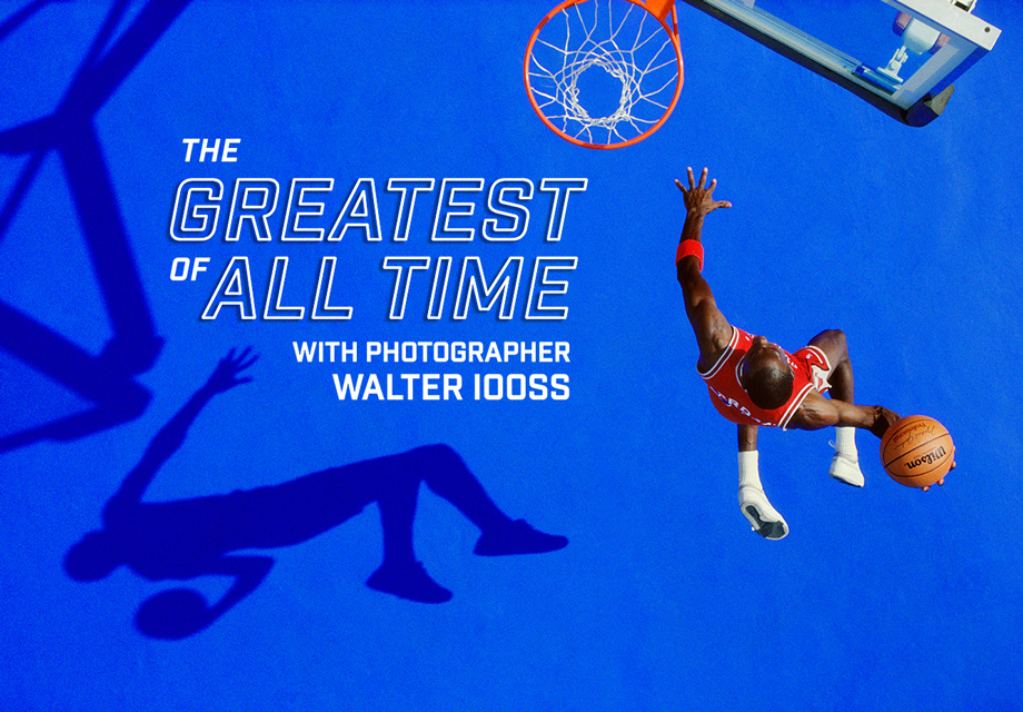 The Greatest of All Time Series